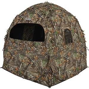 Ameristep AMEBL 1002 Doghouse Ground Blind
