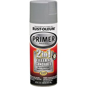 Best Auto Primer In A Spray Can
