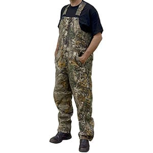 Berne Realtree Insulated Overall Camouflage