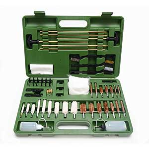 Freetime Upgraded Version Gun Cleaning Kit
