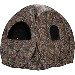 Rhino Blinds R75 RTE Hunting Realtree