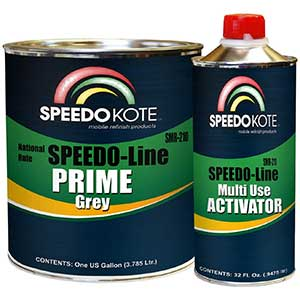 Best Auto Primer Over Old Paint