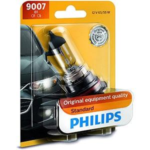 Standard Halogen Replacement Headlight Bulb