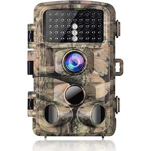 Upgrade Campark Trail Camera