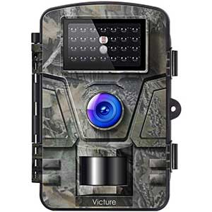Victure Trail Game Camera