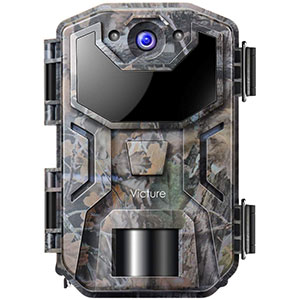 Victure Trail Game Waterproof Camera
