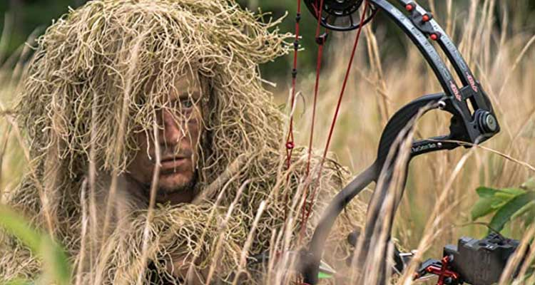 best ghillie suit for hunting