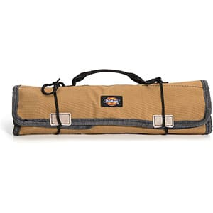 Dickies Work Gear – Large Wrench Roll - Durable Canvas Construction