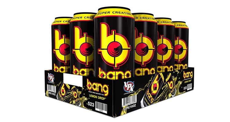 Best Bang Flavor