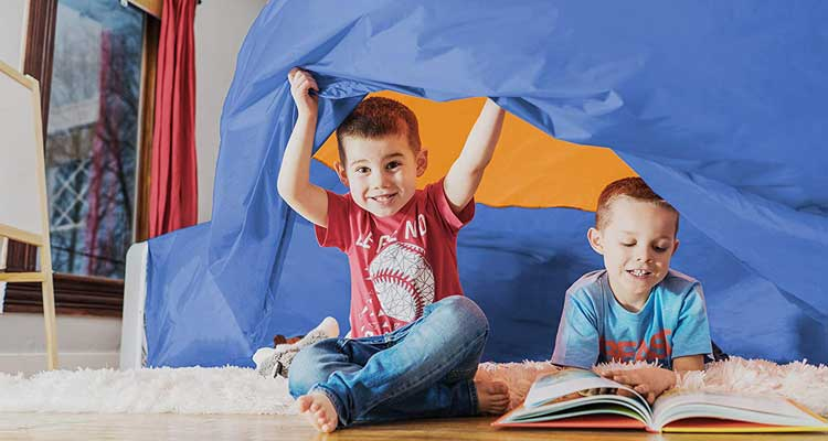 Best Kid Forts