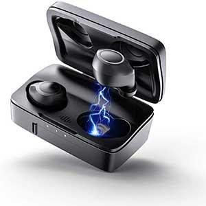 ENACFIRE Future Plus Wireless Earbuds