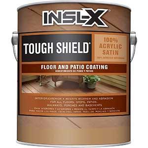INSL-X Tough Shield Floor Coating Paint