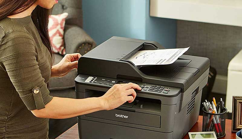 Best Black and White Laser Printer for Home Use