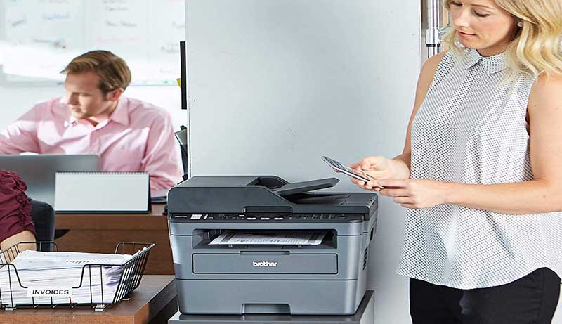 Best Duplex Scanner Printer