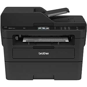 Brother | All-in-One | Wireless Black and White Laser Printer