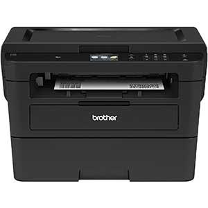 Brother Laser Printers for Cardstock | Cloud-Based