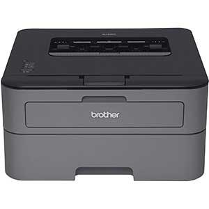 Brother | Monochrome Black and White Laser Printer | Duplex Print