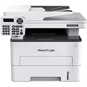 Pantum Duplex Scanner Printer | All in One