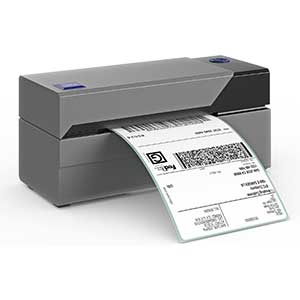 ROLLO Printer for Product Labels | High Speed