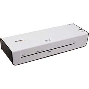 Amazon Basic Laminator for Home Use | Reasonable Price