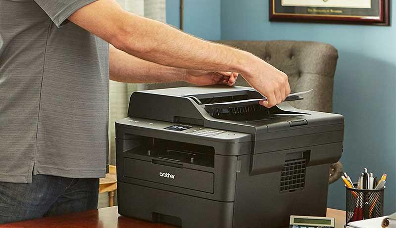 Best Black and White Printer Scanner