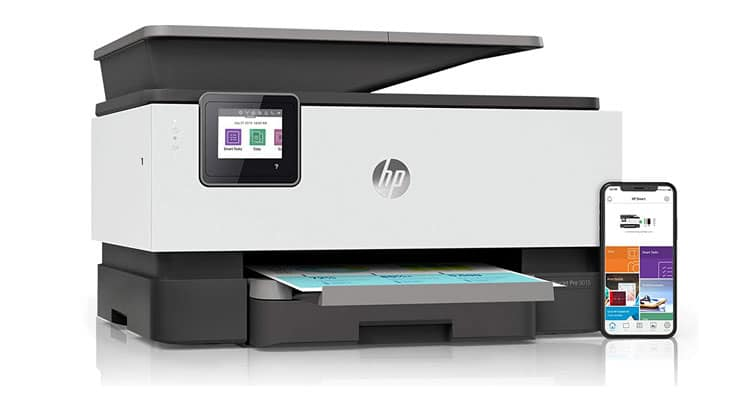 Best Double Sided Printer