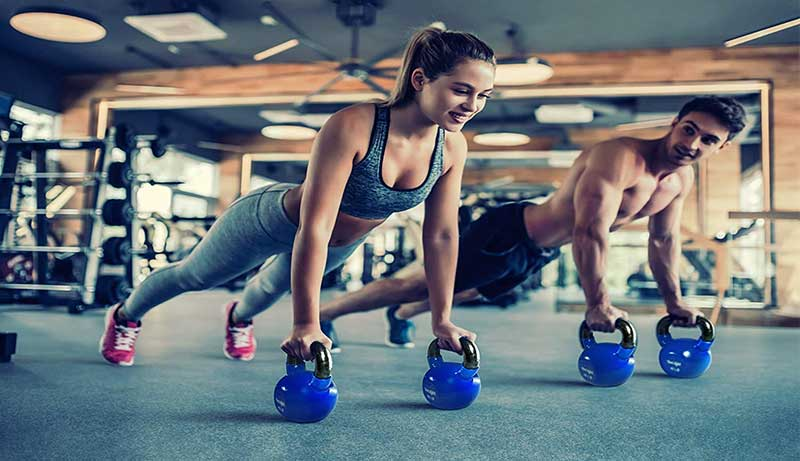 Best Kettlebell for Beginners