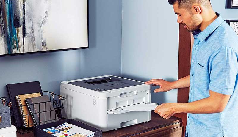 Best Laser Printers for Labels