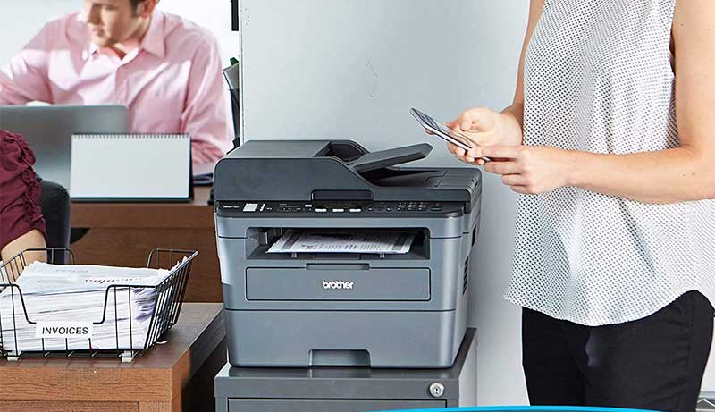 Best Wireless Printer Black and White