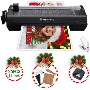 Blusmart Laminator for Home Use | Versatile