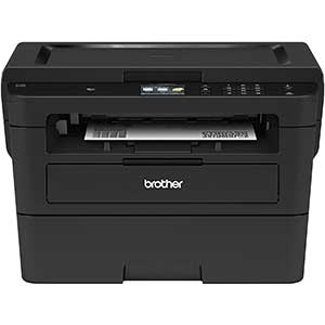 Brother Black and White Printer Scanner | Cloud Based
