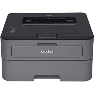 Brother Double Sided Printer | High Resolution
