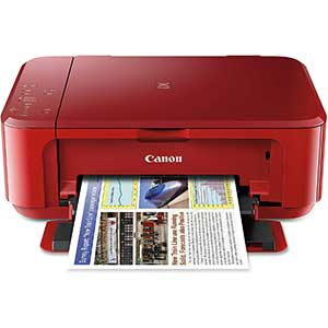 Canon | PIXMA Wireless Printer for College Students | Wireless