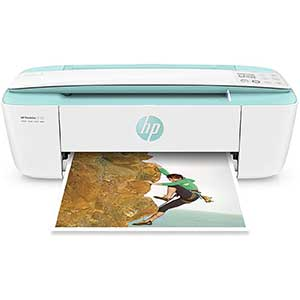 HP DeskJet | Compact Wireless Printer for College Students