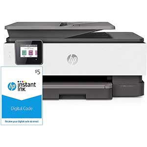 HP | OfficeJet Pro | Wireless Printer for College Students