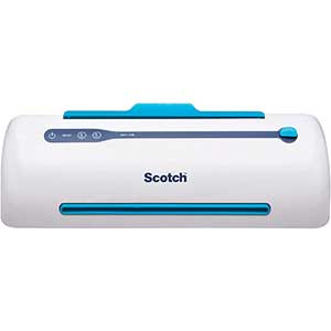 Scotch Brand | Pro Thermal Laminator for Homeschool | Never Jam