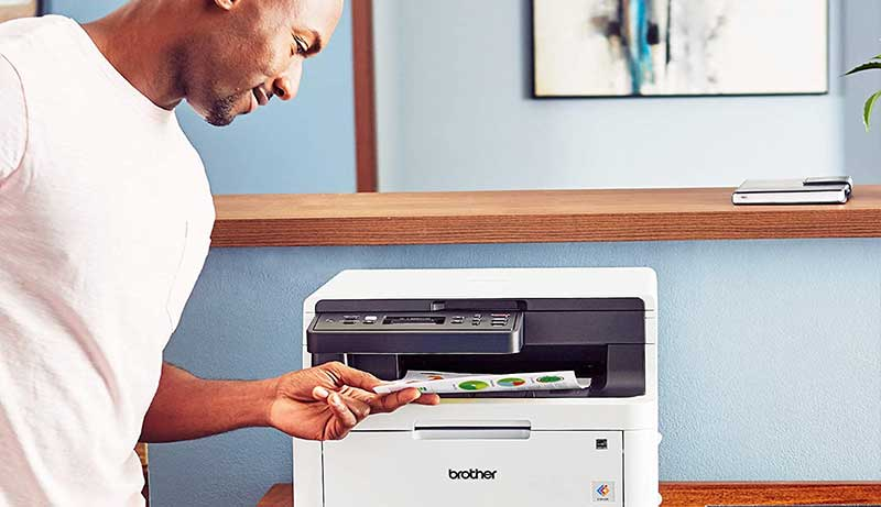 Best Duplex Laser Printer