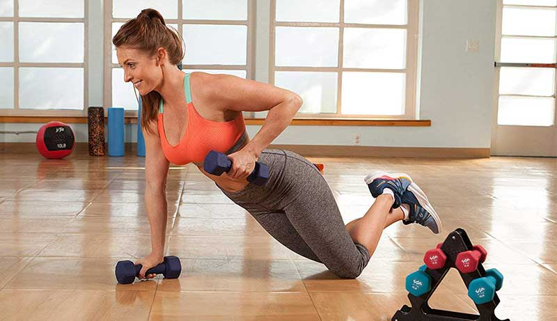 Best Weight Set for Beginners