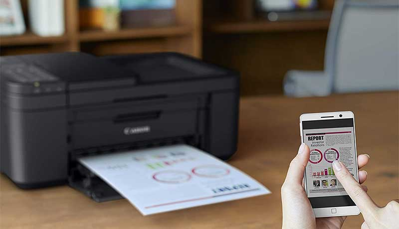 Best Wireless Printer For Chromebook