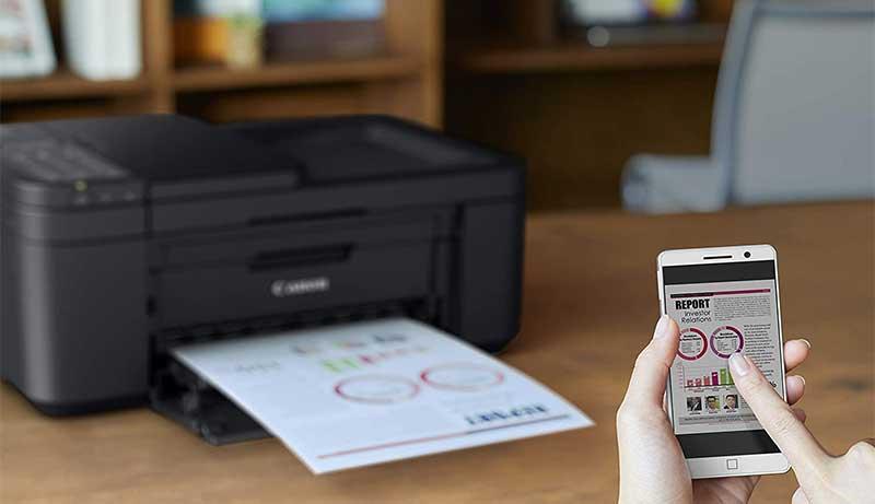 Best Wireless Printer For Chromebook
