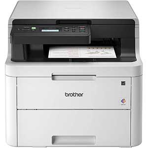 Brother Duplex Laser Printer HL-L3290CDW | Digital Color