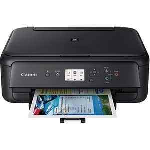 Canon TS5120 Wireless Printer For Chromebook | Airprint