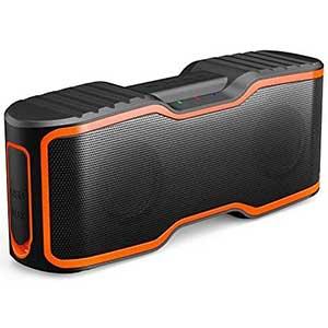 AOMAIS Sport II Portable Wireless Speaker | 20W Bass Sound