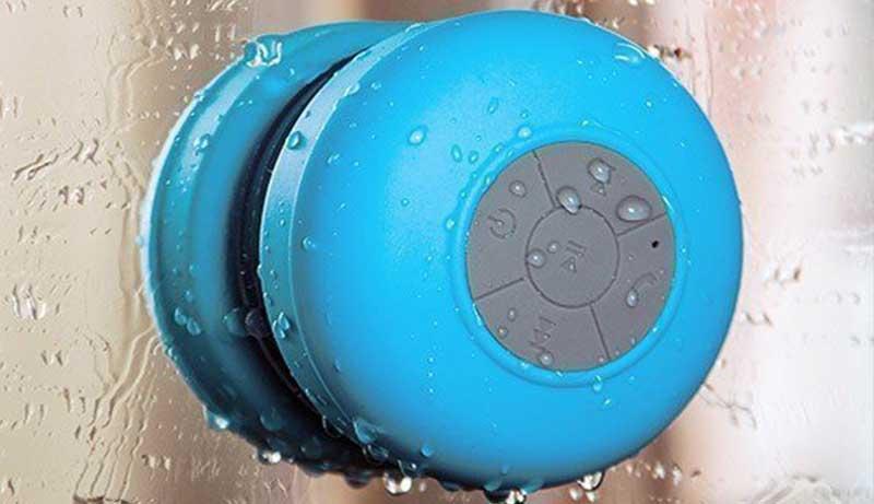 Best Bluetooth Speaker for Bathroom