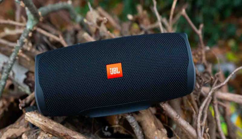 Best Bluetooth Speaker for Patio