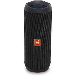 JBL Flip 4 Portable Bluetooth Speaker | Ipx7 Waterproof