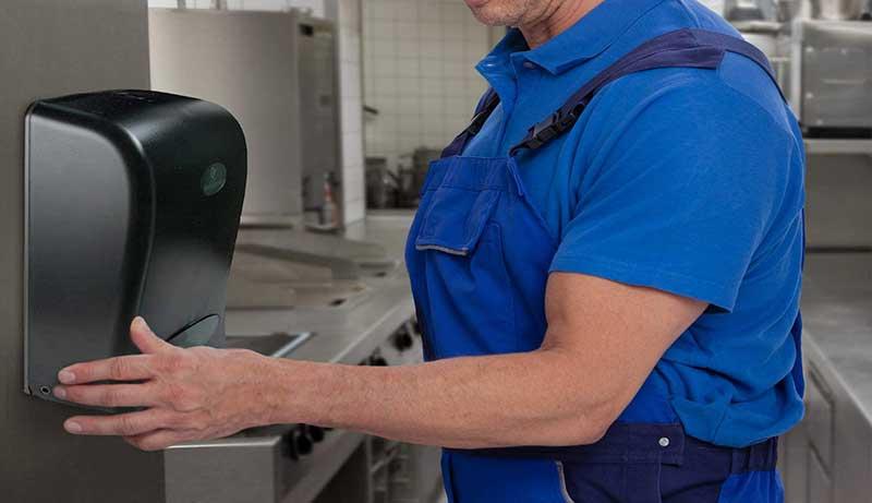 Best Automatic Paper Towel Dispenser