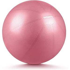 GalSports Pregnancy Birthing Ball   Non-Toxic   Slip Resistant